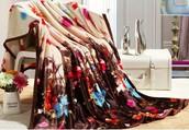 Luxurous Mink Blankets