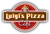 Come to Luigi's pizza for a delicious meal