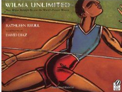 Wilma Unlimited by Kathleen Krull