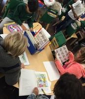 Readers Workshop!