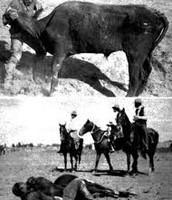 Bill Picket Buffalo Solder