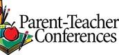 Upcoming Parent-Teacher Conferences