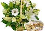 Send Fresh Flowers To Agra