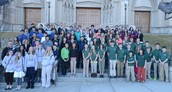 Catholic Days at the legislature