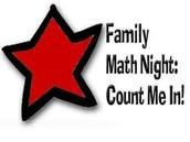 Crestview Math Night