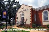 Greer History Museum