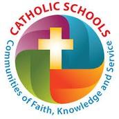 OLM Catholic Schools Week 2016