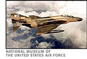 F-4 Phantom Fighter Plane