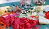 The Crafty Buffet