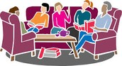 LC Teen Advisory Board Join T.A.B.