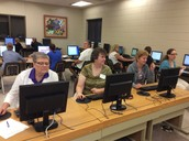 Google Apps for Education Class