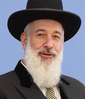 A Rabbi