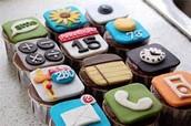 App Cupcake