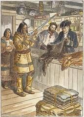 Fur trade (1500)