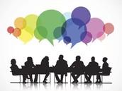 May Committee Meetings