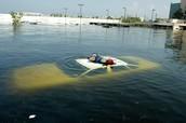 Underwater Car