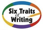Six Traits Of Traits Of Writing