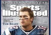 Tom Brady's sucess