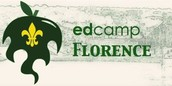 EdCamp Florence - Saturday, March 5th 8:00-3:00