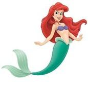Mermaid =