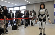 Robot Trials