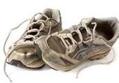 Old Shoe (Limerick)