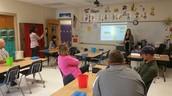 Ms. Barnett's EC Expert session