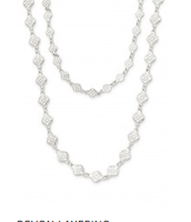 Devon Layering Necklace, $49