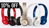 7.1 Surround Sound Headphones