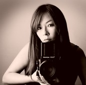 Matika Wilbur: Native American Photographer