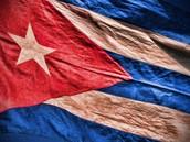 Only in Cuba