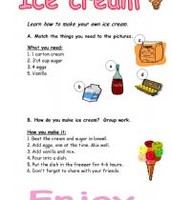 How to Make The perfect Ice Cream