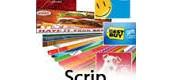 SCRIP Cards