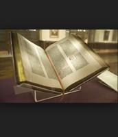 The Latin bible