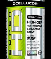 Cellucor Super HD