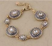 Neeya Bracelet $45