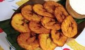Fried Plaintain