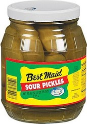 Best Maid Pickles