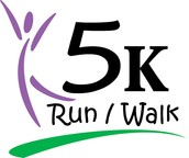 Come and support our local 5K Run/Walk!