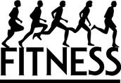 fitness trainer/ aerobics instructor