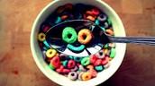 3. Eat breakfast.