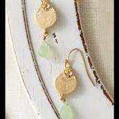 Serenity Earrings $15.00