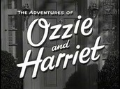 The Adventures of Ozzie and Harriet