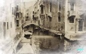 How old is Venice?