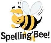 North Riverside Spelling Bee!