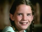 The Prairie Girl