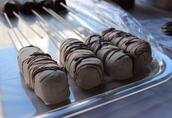 Chocolate Dipped Twinkies