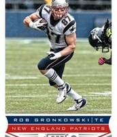 Sports You Can Make Your Card With