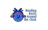 READING ROCKS AROUND THE CLOCK