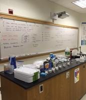 8th Grade Properties of Matter Exploration